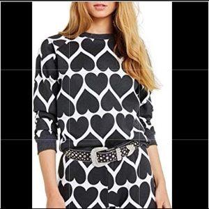 Black and White tracksuit/pajama set
